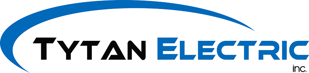 Tytan Electric Incorporated's Logo